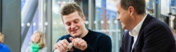 My business journey: Liam Watson of Canny Milk