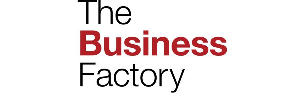 Business Factory – Start-up Support
