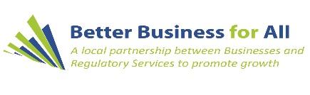 Better Business for All: Regulatory Advice