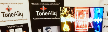 Tone Ally shares success story after Growth Hub support