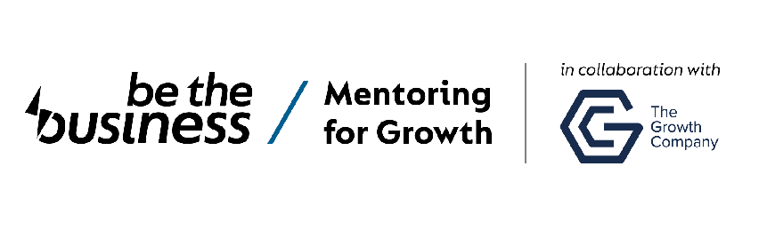 Be the Business: Mentoring for Growth